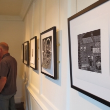 Parallei Prints at Iain Rastrick Fine Art 2