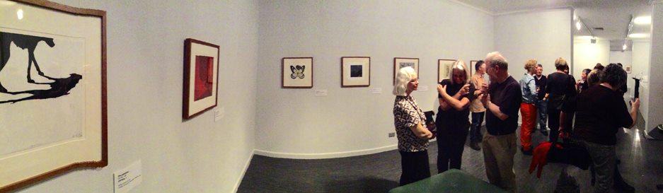 Art Gallery of Ballarat opening Oct 9th 2015